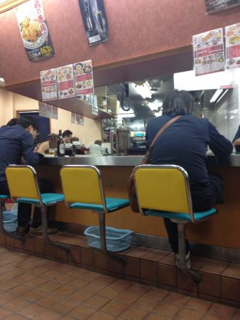 餃子の王将 七条烏丸店