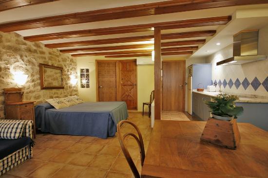 2f915bf5bb850 Casa La Maria...Apto Maria  fotografía de Apartamentos Rurales Santa ...