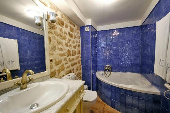 d75583ee3e35f Casa La Maria...Apto Cecilia  fotografía de Apartamentos Rurales ...
