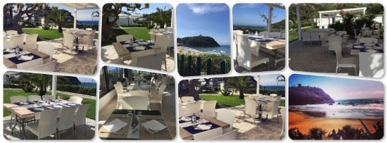 Ristorante Eden Resort