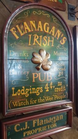 Flanagan's Pub