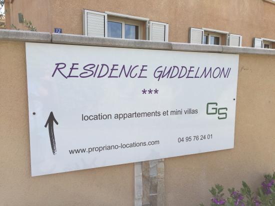Residence Guddelmoni : photo0.jpg