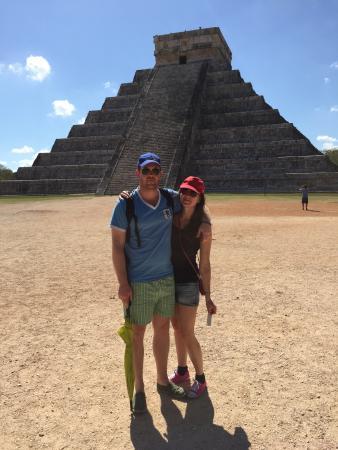 Foto de Exotik Mayan Tours