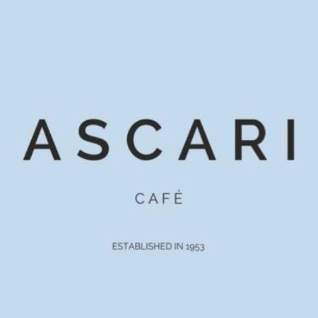 Cafe Ascari: Established in 1953