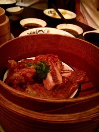 Dragon-i餐厅酒吧