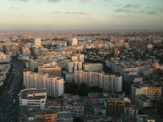Kenzi Tower Hotel Casablanca Tripadvisor