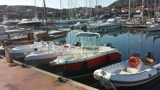Depo Marine Boat Rental