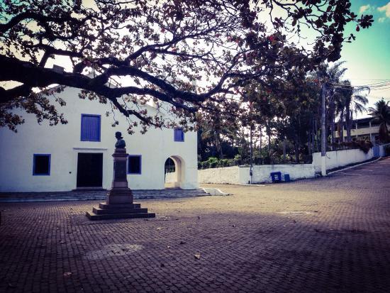 Santuário Nacional de São José de Anchieta