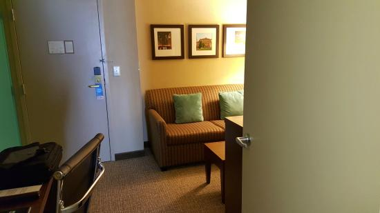 Comfort Suites O'Hare: Room 605