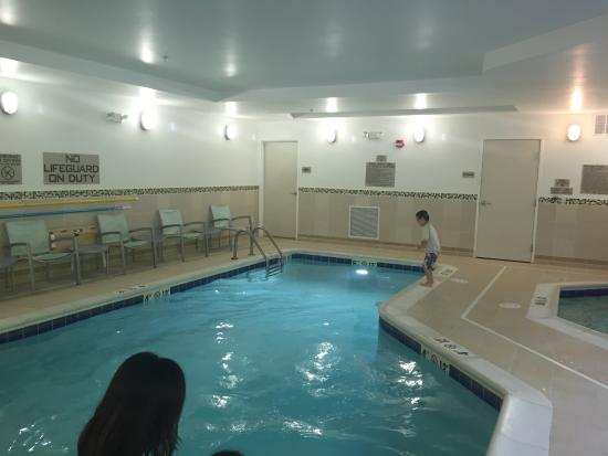 SpringHill Suites Philadelphia Langhorne: photo0.jpg