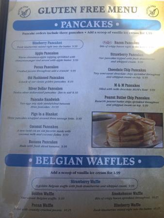 Gluten Free Restaurants In Ocean City Md