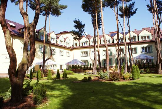 Hotel Wilga Katowice Airport