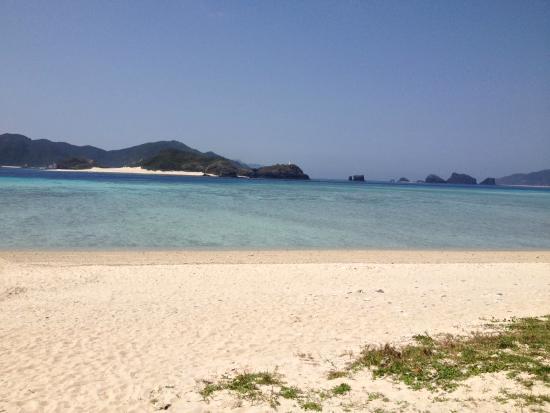 il nya personne - Picture of Zamami-jima Island, Zamami-son - TripAdvisor