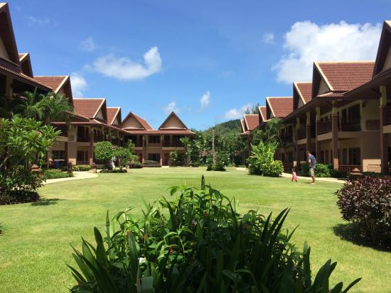 ‪BEST WESTERN Premier Bangtao Beach Resort & Spa‬ صورة فوتوغرافية