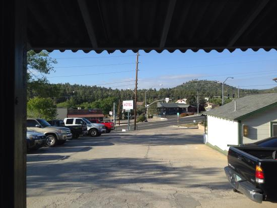 Pine View Motel Photo