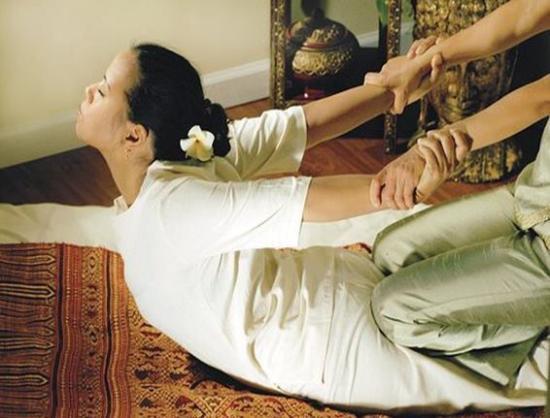 spa enköping thaimassage med he