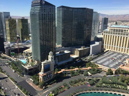 The Cosmopolitan Hotel Vegas