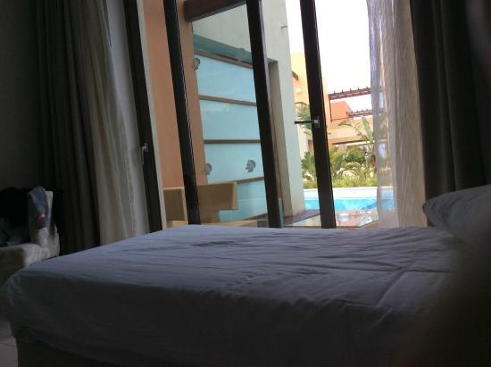 Kamer picture of astir odysseus resort spa tigaki tripadvisor - Spa kamer ...