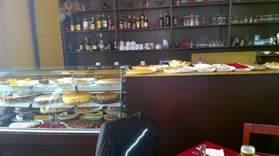 Floro Restaurante