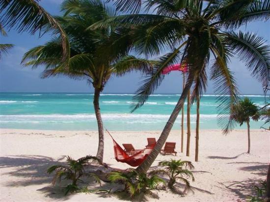 Ana Y Jose Beach Club Tulum