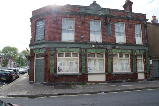 The Shearer Arms