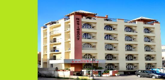 Photo of Hotel Residency Palace Jodhpur