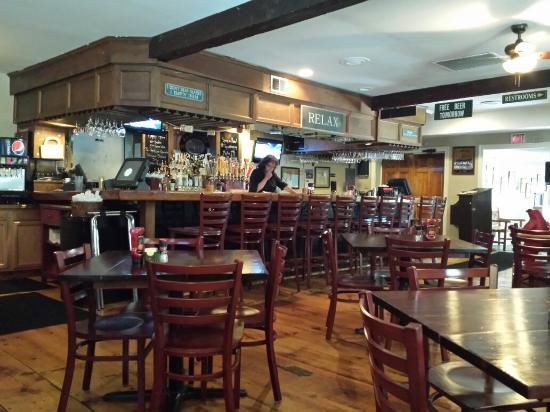 Jameson Tavern Restaurant