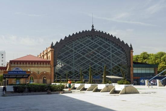 Hotels Near Plaza De Armas Seville