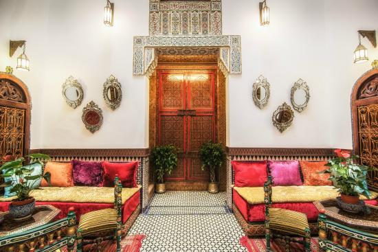 Riad La Maison Verte: Timeless serenity