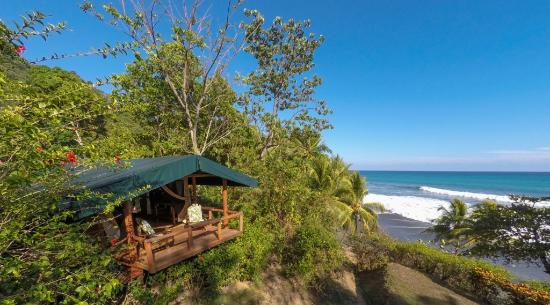 La Leona Eco Lodge: In touch with nature