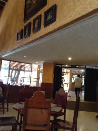 Hotel Real de Minas: photo0.jpg
