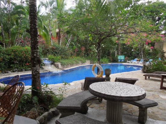 Villas Nicolas: Pool