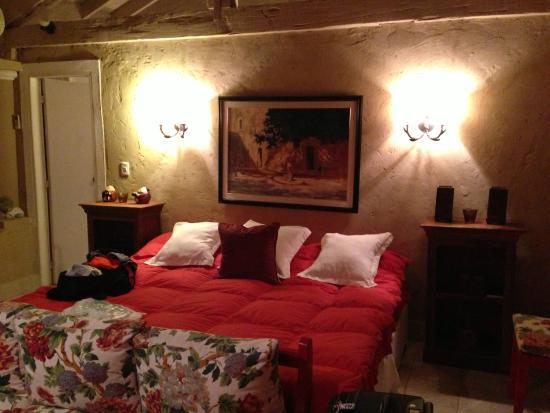 Hotel La Bluette