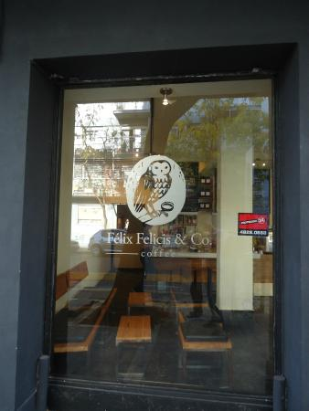 Photo of Cafe Felix Felicis & Co at Jose Antonio Cabrera 5002, Capital Federal District 1414, Argentina