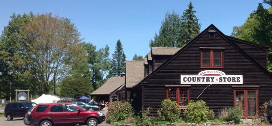 Old Deerfield Country Store