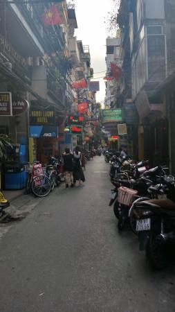 Hanoi Lucky II Hotel Image
