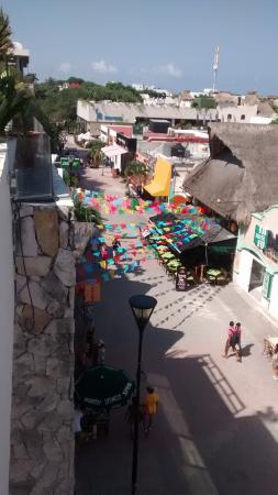 Foto de Hotel El Punto
