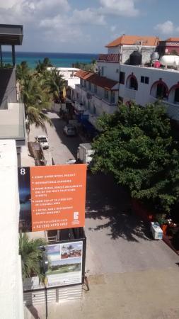 Hotel El Punto Photo