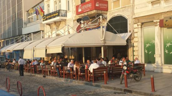 Karnaval Cafe & Bar