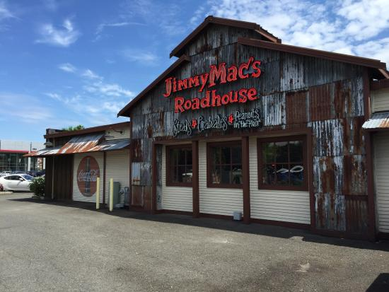 photo0.jpg - Picture of Jimmy Mac's Roadhouse, Renton ...