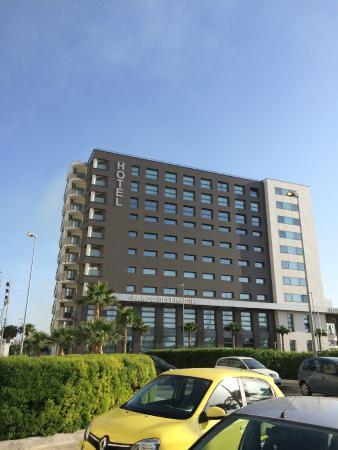 Parco Dei Principi Hotel Congress & Spa : Outside