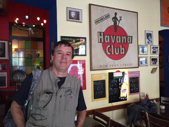 Cuba Cubana Club