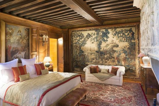 chateau de beneauville updated 2017 prices guest house. Black Bedroom Furniture Sets. Home Design Ideas