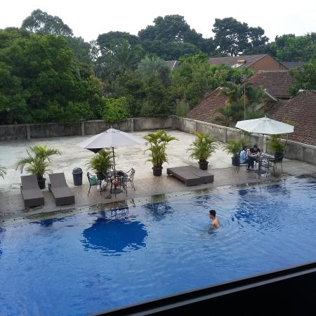 Grha Ciumbuleuit Guest House Photo