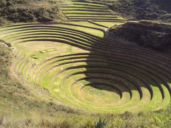 Ecos Peru Trek