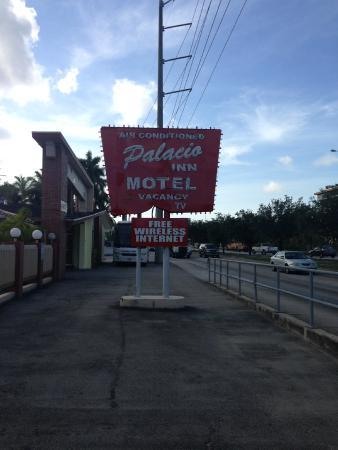 Palacio Inn Motel Hialeah Fl