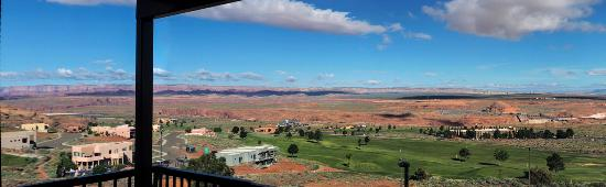 Photo of BEST WESTERN View of Lake Powell Hotel Page