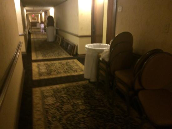 Crowne Plaza Hotel Louisville-Airport KY Expo Center: photo5.jpg