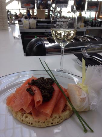 Image Caviar House & Prunier in London