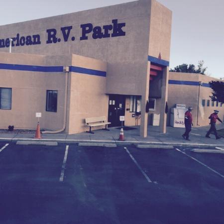 American RV Park: photo0.jpg
